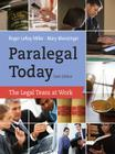 Paralegal Today: The Legal Team at Work Cover Image