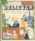 The Believer, Issue 131: June/July Cover Image