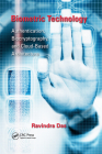 Biometric Technology: Authentication, Biocryptography, and Cloud-Based Architecture Cover Image