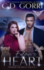 Falcon's Heart: Paranormal Dating Agency: Tower Hearts Tales 1: Paranormal Dating Agency Cover Image
