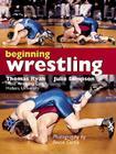 Beginning Wrestling Cover Image