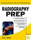 Radiography Prep (Program Review and Examination Preparation), Sixth Edition Cover Image