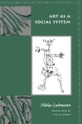 Art as a Social System (Meridian: Crossing Aesthetics) Cover Image