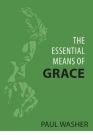 The Essential Means of Grace Cover Image