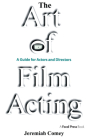 The Art of Film Acting Cover Image