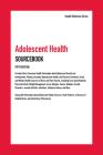 Adolescent Health Sourcebook Cover Image