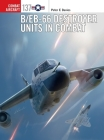 B/EB-66 Destroyer Units in Combat (Combat Aircraft) Cover Image