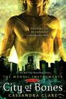 City of Bones (The Mortal Instruments #1) Cover Image