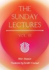 The Sunday Lectures, Vol.III Cover Image