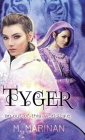 Tyger: an out-of-this-world tale (hardcover) Cover Image