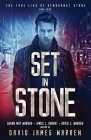 Set in Stone: A Time Travel Thriller Cover Image