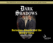 Barnabas, Quentin and the Witch's Curse (Library Edition) (Dark Shadows #20) Cover Image