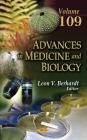 Advances in Medicine & Biology Cover Image