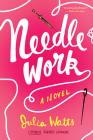 Needlework Cover Image
