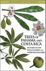 Trees of Panama and Costa Rica Cover Image