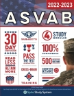 ASVAB Study Guide: Spire Study System & ASVAB Test Prep Guide with ASVAB Practice Test Review Questions for the Armed Services Vocational Cover Image