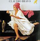 Claudio Bravo Cover Image