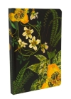 Art of Nature: Botanical Hardcover Ruled Journal Cover Image