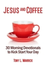 Jesus and Coffee Cover Image