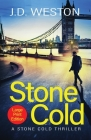 Stone Cold: A British Action Crime Thriller Cover Image