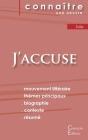 Fiche de lecture J'accuse de Zola (Analyse littéraire de référence et résumé complet) Cover Image