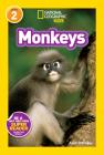 Monkeys Cover Image