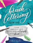 Brush Lettering Cover Image