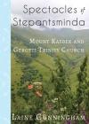 Spectacles of Stepantsminda: Mount Kazbek and Gergeti Trinity Church (Travel Photo Art #33) Cover Image
