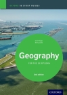 Ib Geography 2nd Edition: Study Guide Cover Image