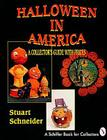 Halloween in America (Schiffer Book for Collectors) Cover Image