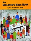 New Children's Mass Book: Explained and Simplified for Young Children Cover Image