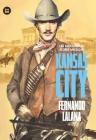 Las aventuras de George Macallan. Kansas City (EXIT) Cover Image