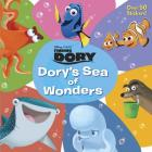 Dory's Sea of Wonders (Disney/Pixar Finding Dory) Cover Image