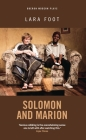 Solomon and Marion (Oberon Modern Plays) Cover Image