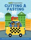 Cutting and Pasting (Flash Kids Preschool Activity Books) Cover Image