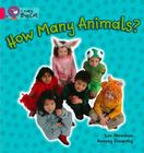 How Many Animals? Workbook (Collins Big Cat) Cover Image