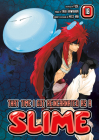 That Time I Got Reincarnated as a Slime 18 Cover Image