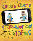 Create Crazy Stop-Motion Videos: 4D an Augmented Reading Experience Cover Image