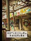Composition Notebook: Composition Notebook for the Digital, Glitch and Street Art Enthusiast - Wide Ruled 7.44 X 9.69 - Derelict Graffiti Bu Cover Image