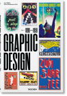 The History of Graphic Design. Vol. 1, 1890-1959 Cover Image