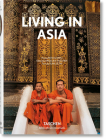 Living in Asia, Vol. 1 Cover Image