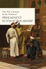 The Shī'a Imams in the words of Preeminent Sunni Scholarship Cover Image