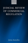Judicial Review of Commercial Regulation Cover Image