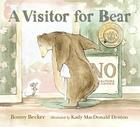 Visitor for Bear Cover Image