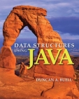 Data Structures Using Java Cover Image