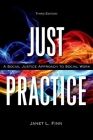 Just Practice: A Social Justice Approach to Social Work Cover Image
