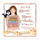 Cal 2022- Susan Branch (Heart of the Home) Wall Cover Image