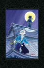 Usagi Yojimbo Saga Volume 9 Limited Edition Cover Image