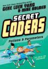 Secret Coders: Potions & Parameters Cover Image