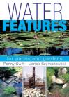 Water Features for patios and gardens Cover Image